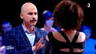 Viktor Vincent met ses talents de mentaliste à l'oeuvre - Code Promo