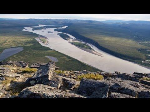 Заповедники Якутии - YakutskHistory