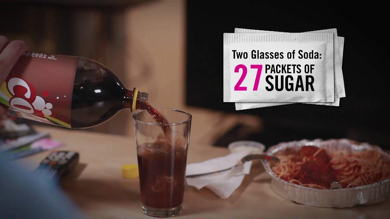 Rethink Your Drink - Healthy Shasta - Redding, CA