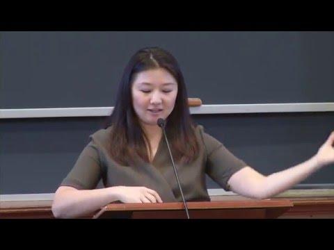Last Lecture Series | Jeannie Suk