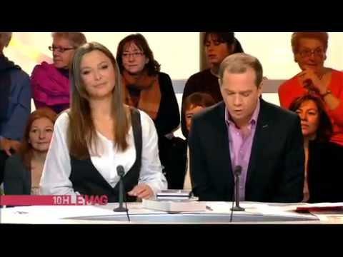 10Hr le Mag - Soulager Ses Douleurs avec l'Etiopathie (15/01/09) (TF1)