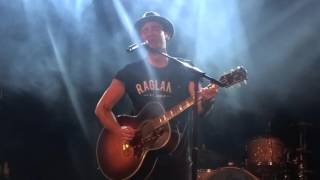 Lifehouse - Acoustic Set - H20, Yesterdays Son, Firing Squad & Everything @ Manchester Academy 2