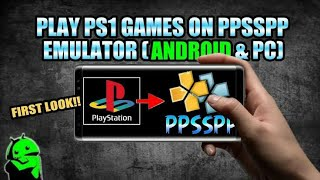 Fpse games download on hindi apk | Emulator for Android | ps2 games apk in Hindi | PSX Games apk