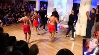 Yamulee Dance Co @ Mini Moira RIP Fundraiser