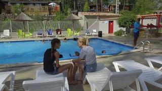 Bois Simonet - Camping 4 étoiles en Ardèche