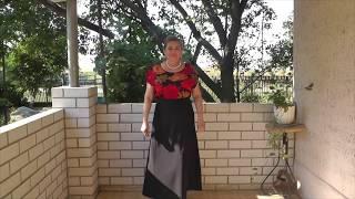 как из платья сделать юбку: инструкция, как переделать