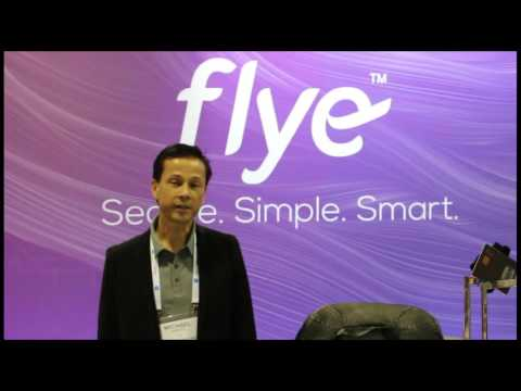 Nxt-ID, Inc. (NASDAQ: NXTD) & WorldVentures Demo flye Smart Card