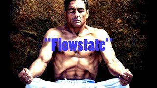 The Strongest Gracie ● Rickson Describes Flowstate