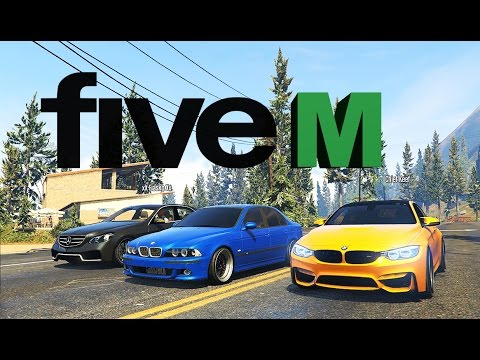 Fivem Mods - MVlC