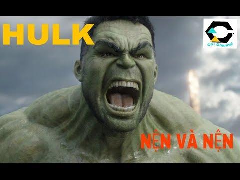 Hulk - biệt đội siêu anh hùng