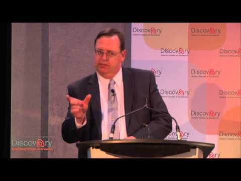 Discovery 15: Aerospace Industry Challenges Panel