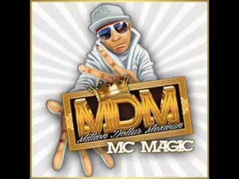MC Magic Ft.  C-Kan - Loco (NEW SONG JANRUARY 2015)