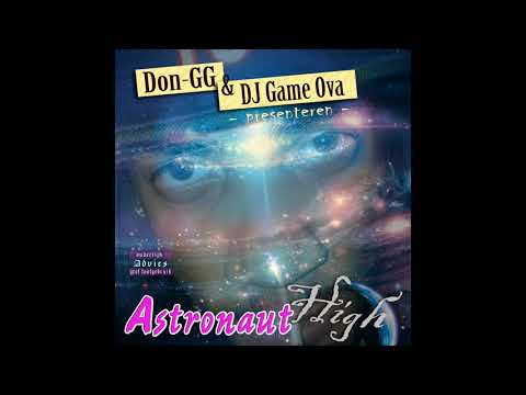 Don-GG - Als 3 Mannen (Mixed & Hosted by DJ Game Ova) [Official Audio]