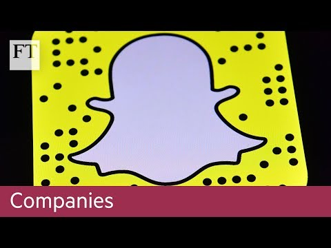 Snap shares plunge to new low | Companies