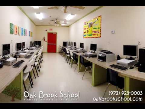 Oak Brook School Murphy, Texas