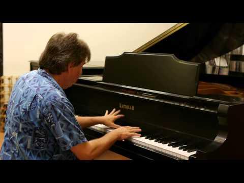 Kimball Grand Piano - Kimball Pianos for Sale