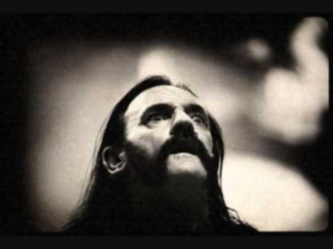 Motörhead  - Enter Sandman