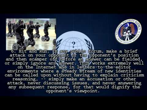 25 WAYS TO SUPPRESS TRUTH 2 - WIKILEAKS iTUNES
