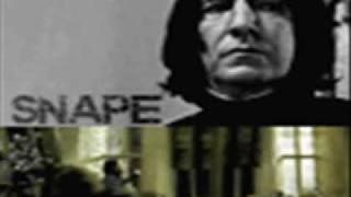 Like Snape- Potter Puppet Pals Thumbnail