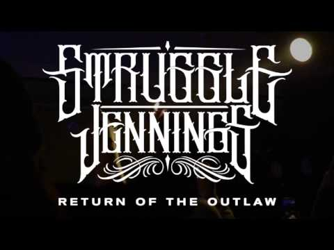 Struggle Jennings - The Return Of The Outlaw Tour MN (Show Recap) 1.26.17 @endlessvisiion