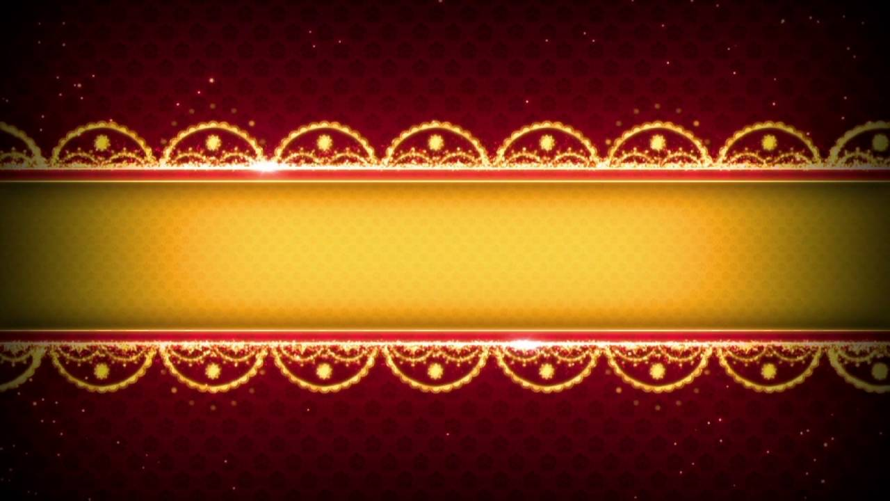 Free Wedding Background Free Hd Lower Third Video