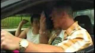Bobby Lee   John Cena - MadTV 24 Skit
