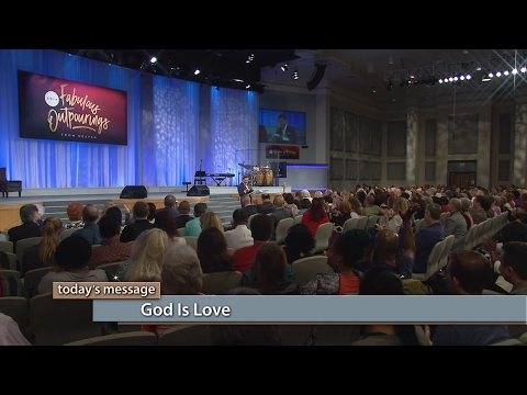 Focus on the Extraordinary Love of God with Kenneth Copeland (Air Date 6-5-17)