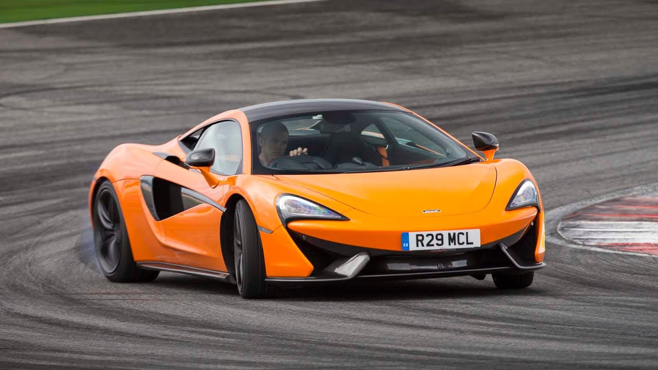 2015 mclaren 570s coupe review rendered price specs release date