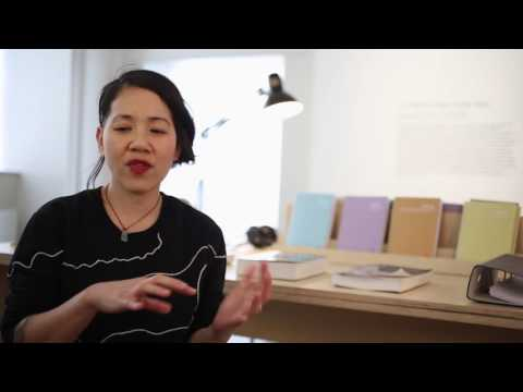 IMMA Art | Memory | Place : Artist's Interview with Hong-An Truong