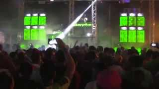 SKORPION-KIKE LA SALLE.DJ MANYOMA.01/05/15.