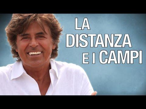 Distanza e campi: introduzione alla X lezione del Corso online Professional Filmmaker