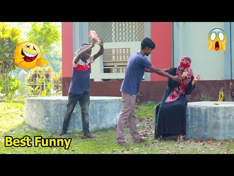 Must Watch New Funny😂 😂Comedy Videos 2019 - Episode 20 #FunTv24