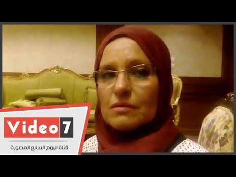 الأم المثالية لمصر.. حكاية نجاح لأبطال عالم من ذوى الاحتياجات الخاصة  - 17:22-2018 / 3 / 21