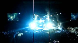 """The Cranberries in Singapore 2011 """"Just My Imagination"""""""
