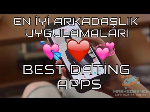 En İyi Arkadaşlık Uygulamaları | Best Dating Apps (TOP 10 ) from YouTube · Duration:  5 minutes 3 seconds