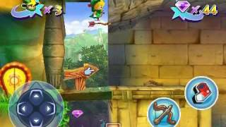 Castle Of Magic iPhone/iPod touch trailer by Gameloft
