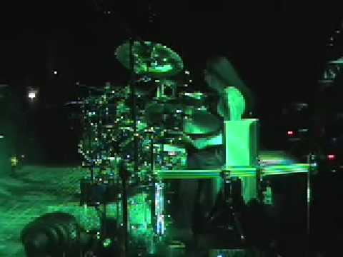 DIMMU BORGIR - Daray drums - 'Kings of The Carnival Creation'