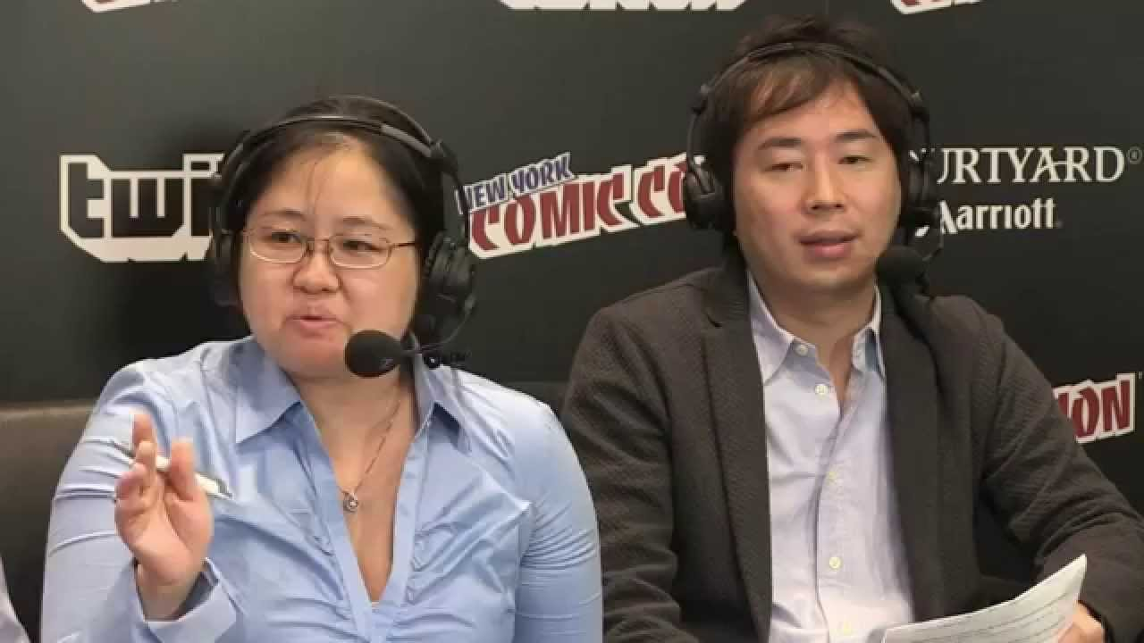 Image result for naruto creator interview