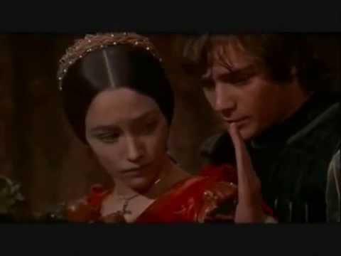 Un giorno per noi - Rosario Saccardi - Romeo e Giulietta musica di Nino Rota