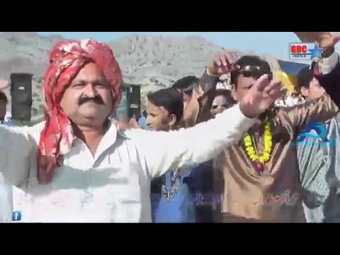 Attaullah khan Esakhelvi first time singing this Song