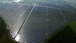 Planta solar fotovoltaica de Rovigo