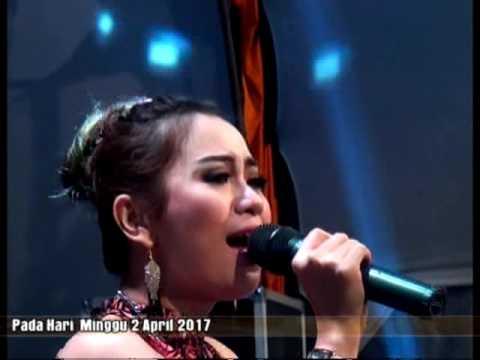 TRIAS MUSIC Kunanti dipintu surga Voc  Evis renata