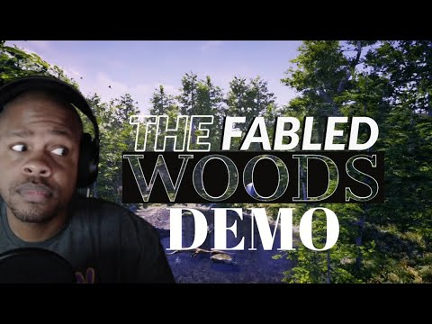 The Fabled Woods DEMO |
