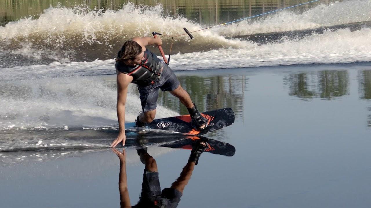 ronix wakeboarding