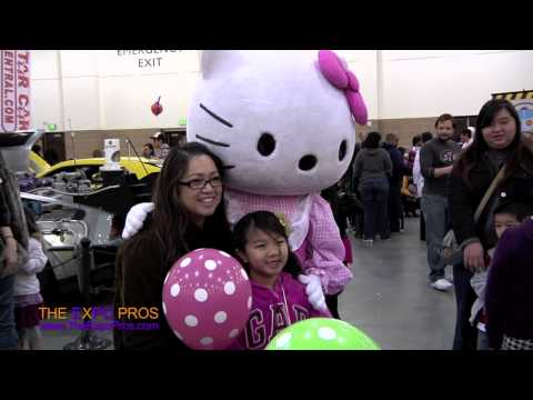 Baby and Kidz Expo from Expo Pros