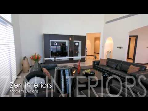 Zen Interiors Dubai   Modern Furniture Collection