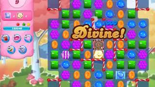 Candy Crush Saga Level 4041