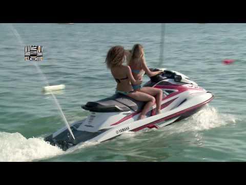Jo vetem mode - Cinco Beach - plazhi elitar tek Shkembi i Kavajes! (16 korrik 2016)