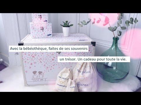 Trousseau Chloé vidéo