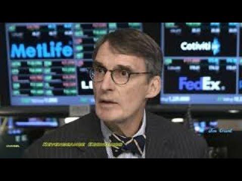 Jim Grant Stocks, Taxes, Trump, Fed, Yellen, Monetary Policy